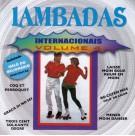Lambadas Internacionais - Vol 4
