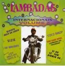 Lambadas Internacionais - Vol 5
