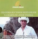 Grandes Sucessos Sertanejos na Harpa