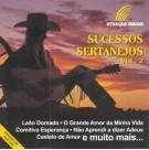 Sucessos Sertanejos - Vol 2
