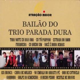 Bailão do Trio Parada Dura