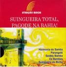 Swingueira Total,  Pagode na Bahia!