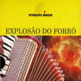 Explosão do Forró