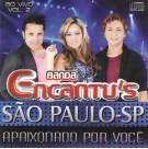Apaixonado Por Você - São Paulo - SP