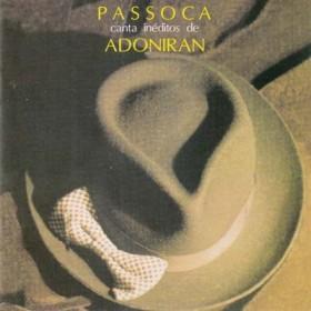 Canta inéditas de Adoniran