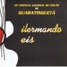 10 Festival Nacional de Guaratingueta