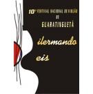 10 - Festival Nacional de Vilolão de Guaratinguetá