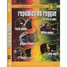 República do Reggae - DVD