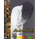 Tributo a Peter Tosh - DVD