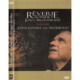 Rêverie - DVD