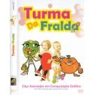 Turma da Fralda - DVD