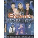 Apaixonado Por Você - São Paulo - SP - DVD