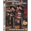 55 Anos de sucesso - DVD