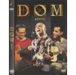 DOM - Ao Vivo - DVD