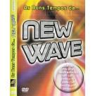 Os Bons Tempos da New Wave - DVD