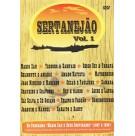 Programa Mario Zan - Sertanejão, Vol 1 - DVD
